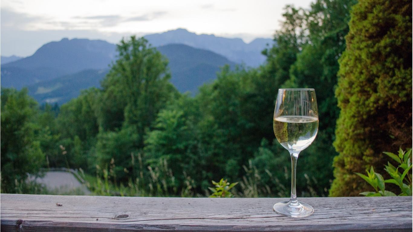 Vychutnajte si víno zo správneho pohára