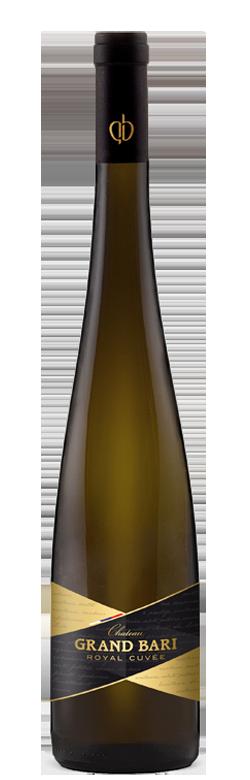 Royal Cuvée 2015