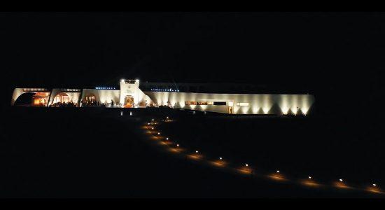 GRAND OPENING – Chateau GRAND BARI